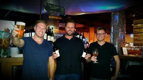57 Degrees - Bartenders