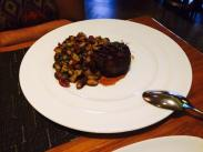 Filetto - Grilled Tenderloin, Heirloom Beans, Herb Butter