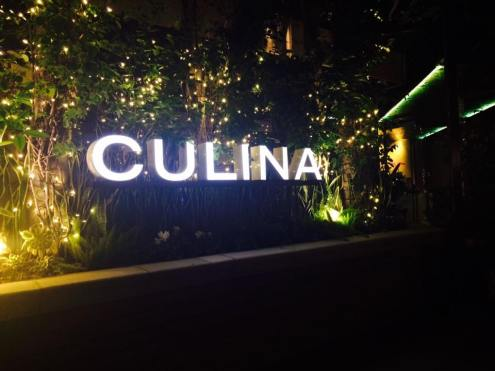 Culina at the Four Seasons Beverly Hills