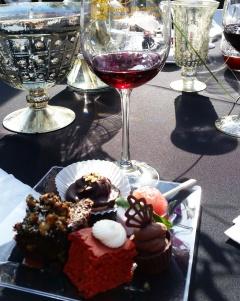 SB Rape Crisis Center Wine & Chocolate Event