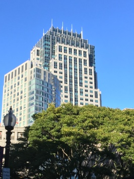 State Street Banking Building